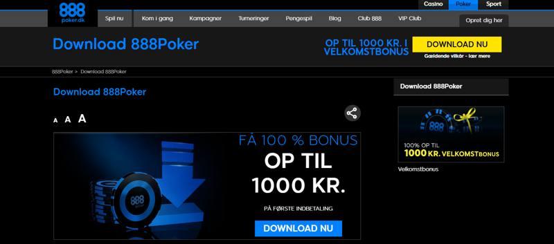 888poker_tryk_på_download_nederst_på_siden_vælg_gem_fil_og_klik_på_kør_for_at_installere